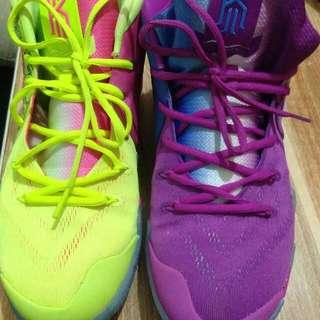 Nike Kyrie 4 Confetti (size 10)