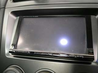(URGENT) Alpine IVA-W202E 6.5 LCD Double DIN