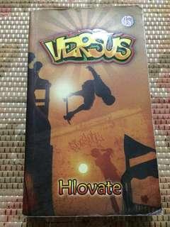 Novel Versus - HLovate