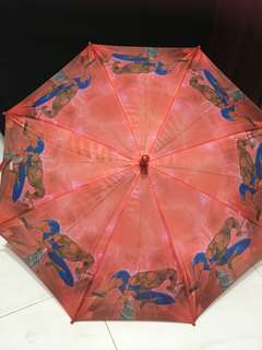Sales! Spider-Man Umbrella