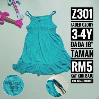 Dress Z301