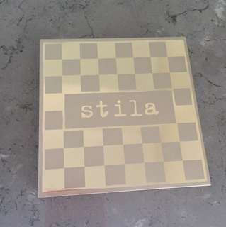Stila eyeshadow