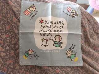 @非賣品@絕版大口仔手巾