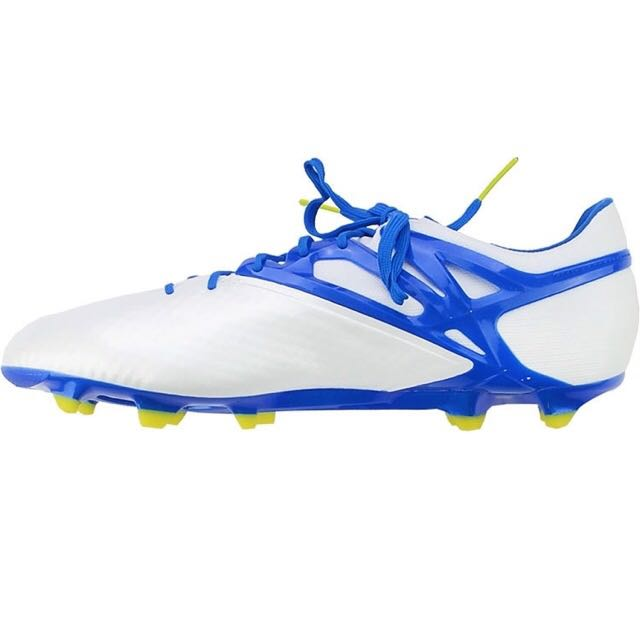 424797203092 2015 Adidas Messi 15.1 Football Boots FG/AG, Sports, Sports & Games ...
