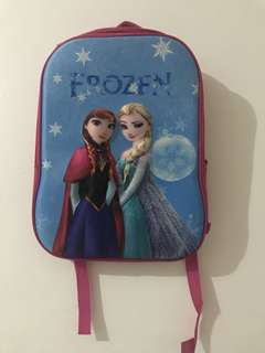 Frozen Bag
