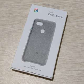 Google Pixel 2 XL Fabric Case