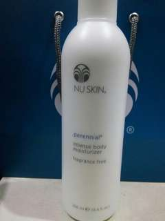 Perennial intense body moisturizer fragrance free 250 ml.