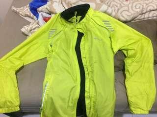 Jaket bicycle eiger original.