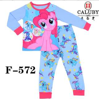 Caluby Kids Big Pajamas