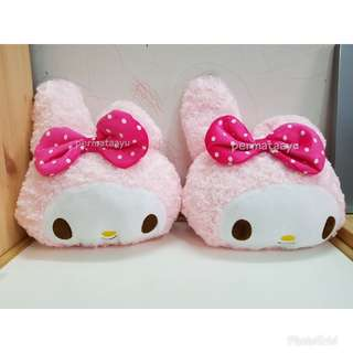 My Melody 2 in 1 pillow blanket