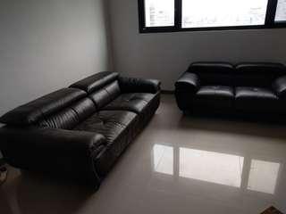 3+2沙發