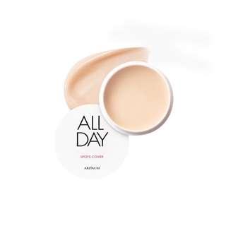 ARITAUM All Day Spots Cover 25g