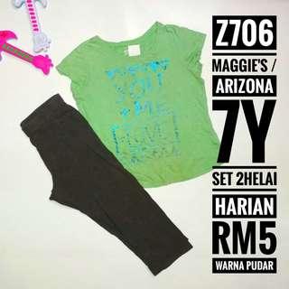 Z706 - girl's set