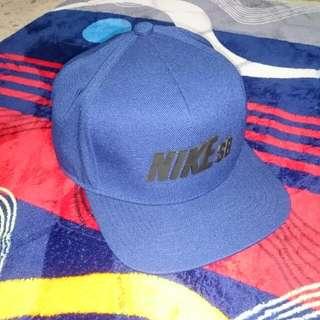 456105753ff Nike SB Original Snapback Cap