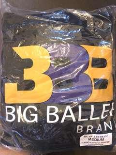 Big Baller Brand Classic Hoodie LA Showtime Medium
