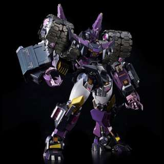 PRE-ORDER : Flame Toys Kuro Kara Kuri 02 - Transformers: Tarn