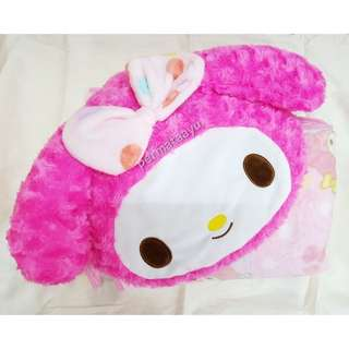 My melody 2 in 1 (pillow and blanket)
