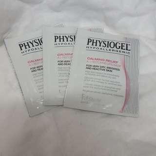 Physiogel A.I. Restoring Lpid Balm Sample