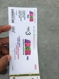 Tiket AME
