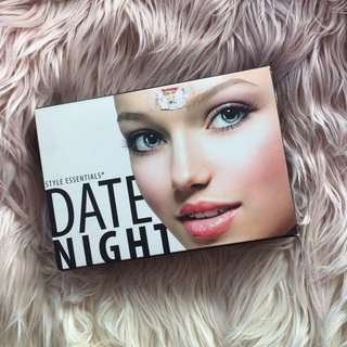 Style Essentials Date Night Makeup Kit