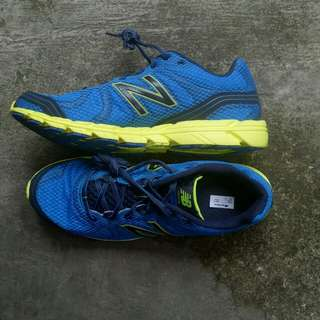 New Balance Running Shoes (New)