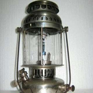 Lampu patromax