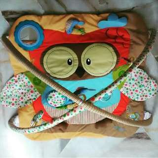 Playgym Owl Simple Dimple