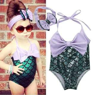 mermaid swiwear
