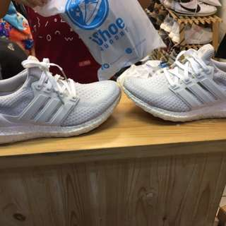 Authentic Adidas ultra boost