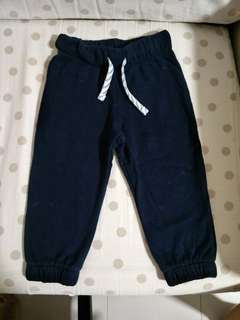 Baby boy winter pants