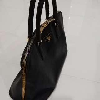 Genuine Prada Milano Handbag