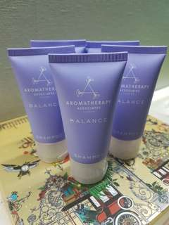 Shampoo Take All 25 rb