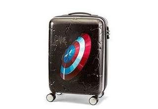 Brand New Samsonite Marvel 20 inch suitcase