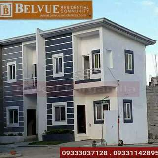 House And Lot For Sale in SJDM