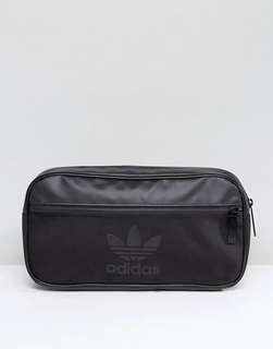 ADIDAS Originals Sling Bum Bag SOLD OUT Black