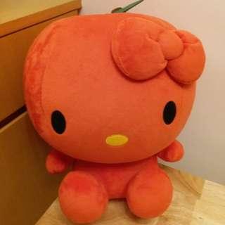 紅蘋果Hello Kitty(2005年特別版)
