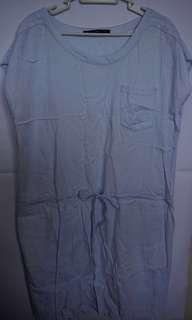 ForMe Light Blue Dress