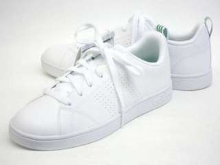 Adidas Neo Valclean 2 白鞋 類Stan Smith