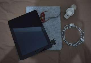iPad 3 16GB Wi-Fi & Cellular