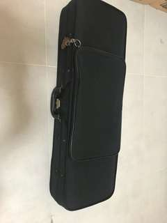 Violin bag - spolit
