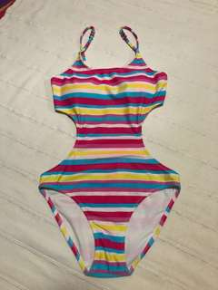 Nafnaf 1-pc swimsuit