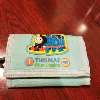 Thomas Tank Engine wallet