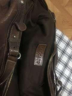 Preloved Staccato Genuine Leather bag