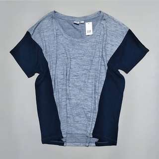 (NETT-MS) GAP SOFT TEE