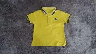 Preloved Adidas Tshirt