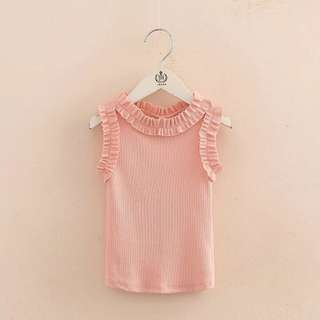 Kids fashion girl top