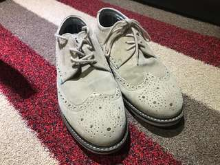 鞋 購自日本
