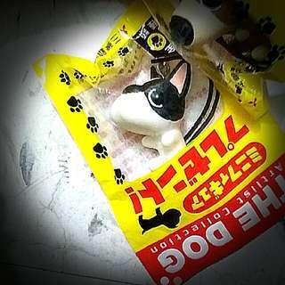 The dog key chain 狗仔匙扣