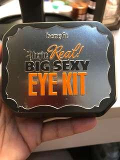 Benefit eye kit