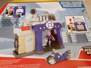 Hasbro Playskool Heroes Transformers Rescue Bots